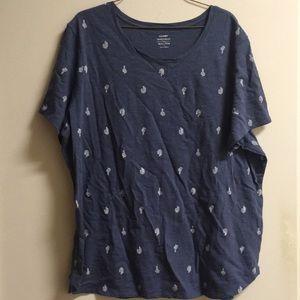 Old Navy Cactus T-Shirt